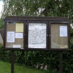 Lower Common Notice Board